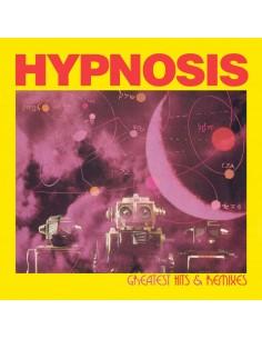 HYPNOSIS - GREATEST HITS & REMIXES (VINYL)