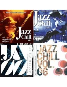 BERK & THE VIRTUAL BAND COLLECTION PACK