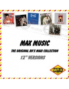 I LOVE MAX MUSIC PACK