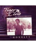TIGER CLUB feat. STEFANO BRIGNOLI - HONESTY (VINYL)