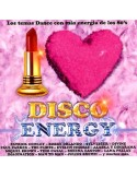 I LOVE DISCO ENERGY
