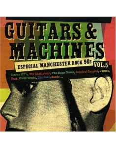 GUITARS & MACHINES Vol.5