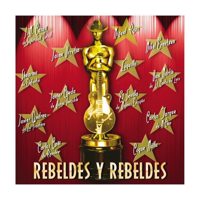 LOS REBELDES CON REBELDES
