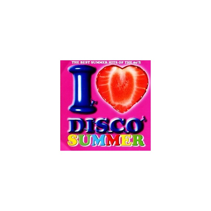 I LOVE DISCO SUMMER VOL.3